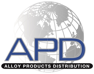 Alloy Products Distribution